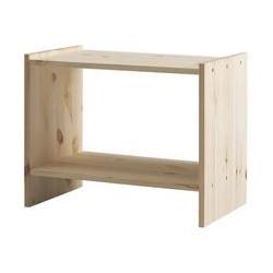 Consola din lemn natur