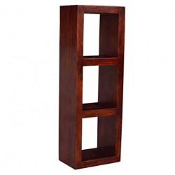 Biblioteca din lemn