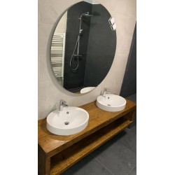 Consola pentru baie 180 cm